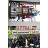 Installation of Electrical Services Method Statement